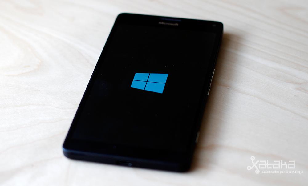 Foto de Lumia 950 XL (10/27)