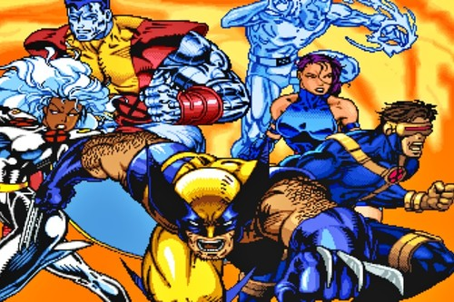 X-Men: Children of The Atom, o cómo Capcom captó la esencia de la Patrulla X hasta hacerla suya