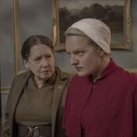 ¡Bendito sea el fruto! 'El cuento de la criada' es renovada por una cuarta temporada