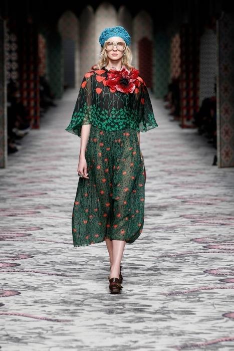 Foto de Gucci Primavera-Verano 2016 (47/58)