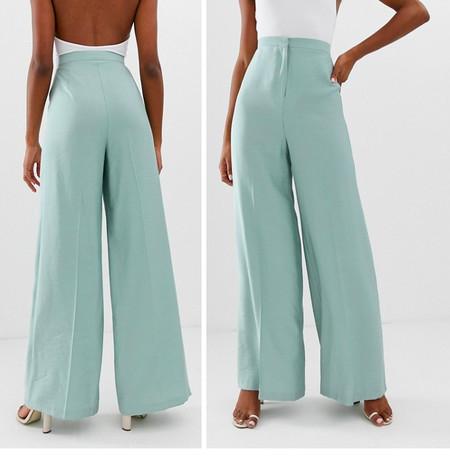Pantalonea Azules