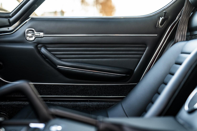 Foto de Lamborghini Miura SV de Jean Todt (18/37)