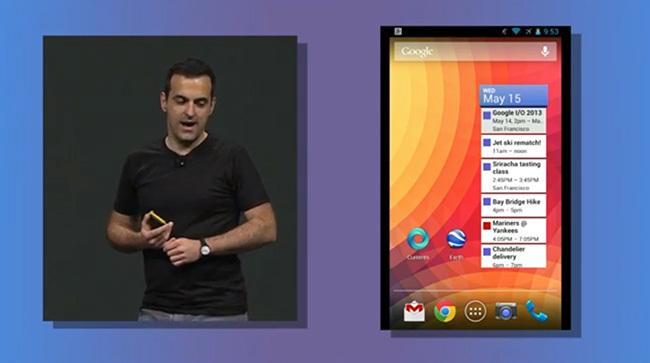 Galaxy S4 Google Edition