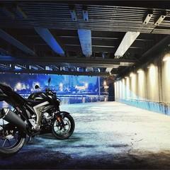 Foto 6 de 54 de la galería suzuki-gsx-s125 en Motorpasion Moto