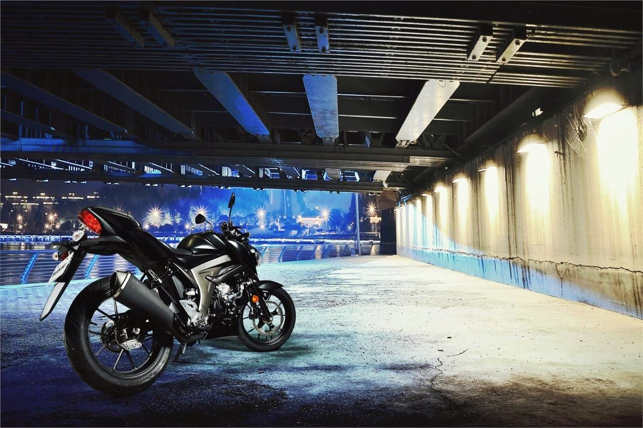 Foto de Suzuki GSX-S125 (6/54)