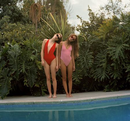 Vas a querer meter en tu maleta de vacaciones todos estos bañadores y bikinis de Pull & Bear