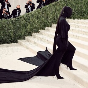 De Kim en la Gala Met a El Juego del Calamar: nueve disfraces que van a triunfar este Halloween