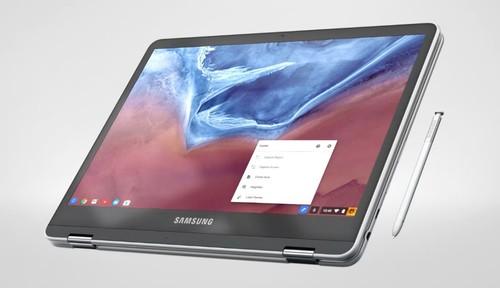 Chrome OS quiere conquistarnos en 2017: más formatos, stylus y aplicaciones Android son las claves