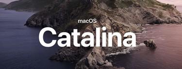 Ya disponible la primera beta de macOS Catalina 10.15.1