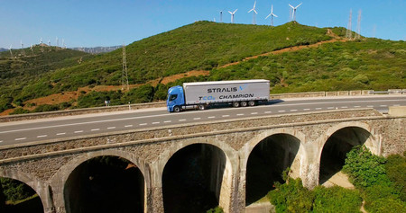 Camiones alimentados por gas, ¿una alternativa real al diésel?