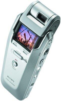 Grabadores digitales de voz de Sony