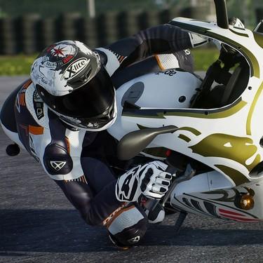 Analizamos el Ride 3: el mejor simulador de motos aún tiene margen para seguir mejorando