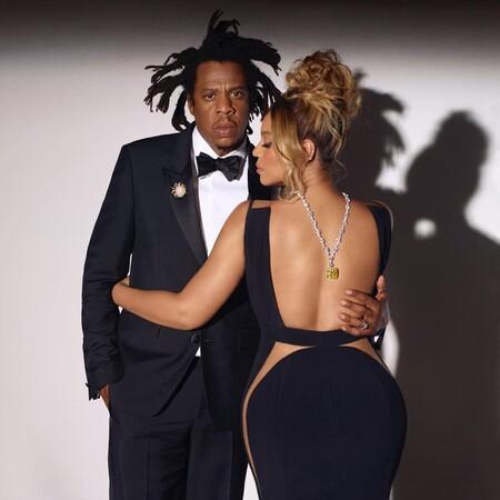 Que Beyoncé sea la primera mujer negra en lucir el diamante amarillo de Tiffany no ha gustado a todos y este es el motivo