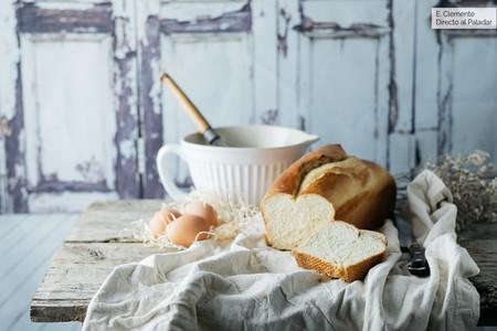 Cómo hacer pan de brioche para torrijas: receta para preparar unas torrijas como las de un chef