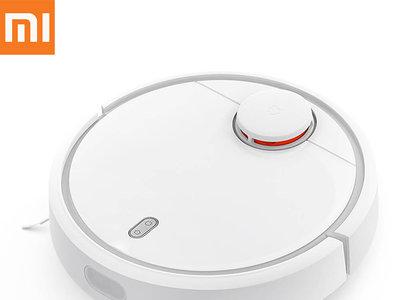 Xiaomi Mi Robot Vacuum, el robot aspirador de Xiaomi, por 284,79 euros y envío gratis