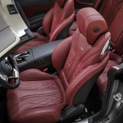 Foto 38 de 124 de la galería mercedes-clase-s-cabriolet-presentacion en Motorpasión