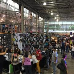 Foto 16 de 16 de la galería comic-con-colombia-tercer-dia en Xataka Colombia