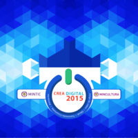 Gobierno entrega 3000 millones de pesos a los ganadores de Crea Digital 2015