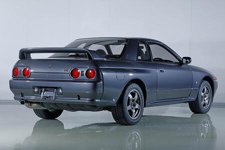 Nissan Skyline GT-R R32 restaurción completa NISMO como nuevo