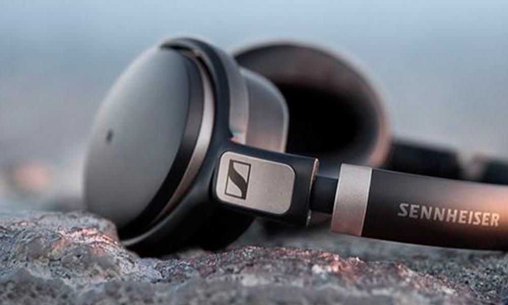 Fnac te deja unos auriculares con cancelación de ruido como los Sennheiser HD 4.50BTNC a precio de importación: sólo 99,99 euros