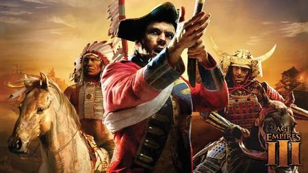 Microsoft sigue sin mojarse con la fecha, pero recalca que Age of Empires III: Definitive Edition saldrá en 2020 y con Xbox Game Pass