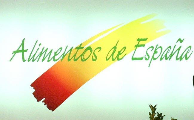 XXIII Premios alimentos de España 2010