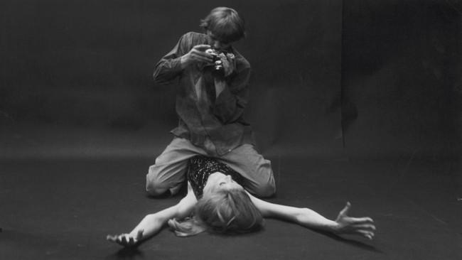 29 películas y documentales con, de y para fotógrafos