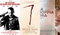 Sitges 2010 | 'De mayor quiero ser soldado', 'Les sept jours du Talion' y 'La doppia ora'