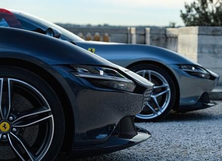 Ferrari trabajará con empresa de ex diseñador de Apple y los rumores de un eléctrico cobran fuerza