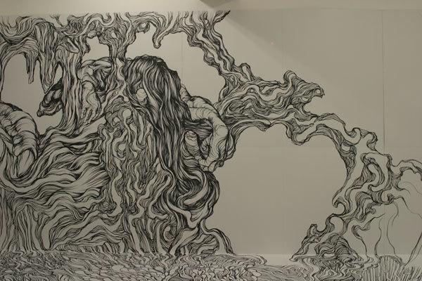 Foto de Psychedelic room, una habitación para no dormir (7/7)