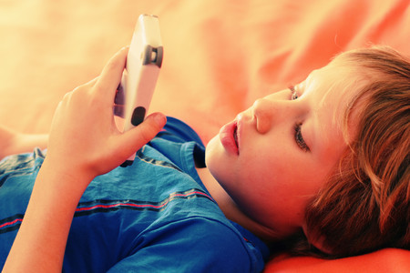 Un niño de cuatro años salva la vida de su madre con la ayuda de Siri