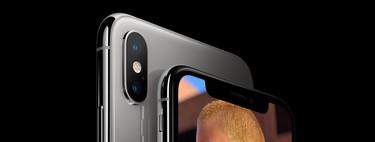 """Los tres iPhone de 2020 con monitor OLED: con tamaños desde 5,42"""" a 6,67"""" según DigiTimes"""