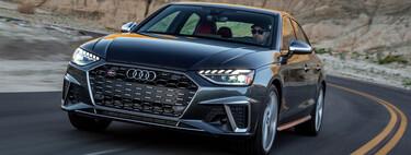 El Audi S4 2021 se renueva en México: 354 hp y un rostro más fresco