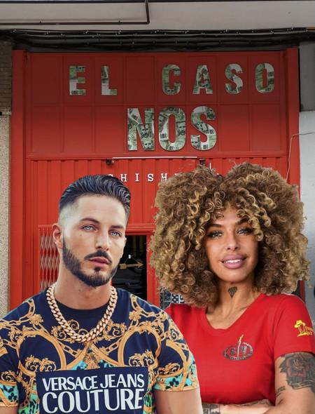 Yiya no llames a Nyno Vargas ladrón, que te puede dar buena promoción. ¿Qué comparten estos dos además del reinado hortera?