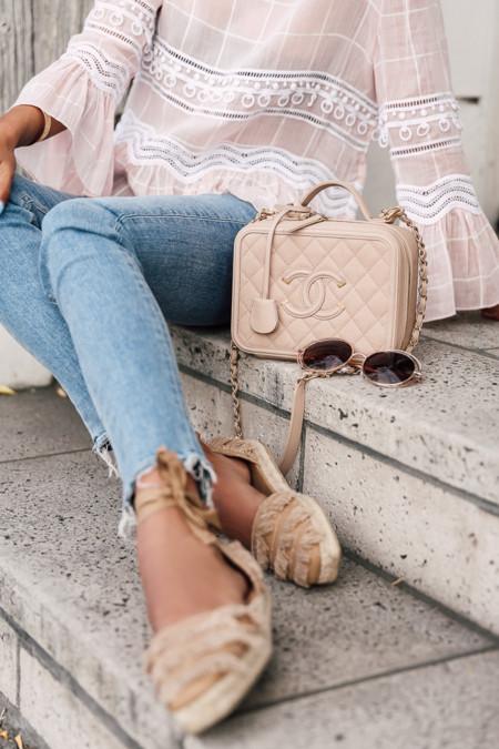 Solo necesitas estos 7 bolsos para sobrevivir al verano
