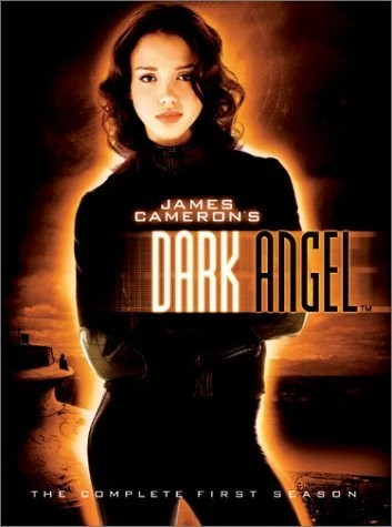 Dark Angel se edita en DVD