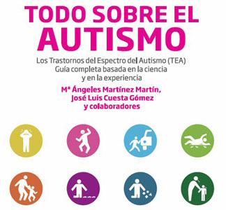 'Todo sobre el autismo', una guía con todo lo que hay que saber