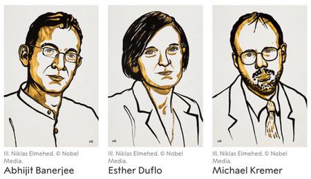 Nobel de Economía de 2019 a Banerjee, Duflo y Kremer: resolviendo la pobreza antes que la desigualdad