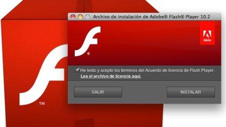 Adobe lanza la versión beta de Flash 10.2