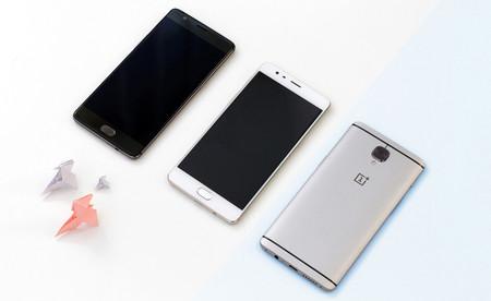 OnePlus 3T encabeza la lista de los 10 teléfonos Android más potentes de AnTuTu de febrero