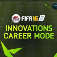Así será tu carrera profesional en FIFA 16
