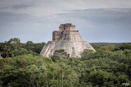 Uxmal México