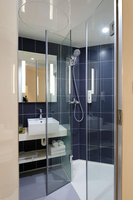 Ahorro de agua en la ducha