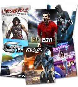 lote juegos gameloft