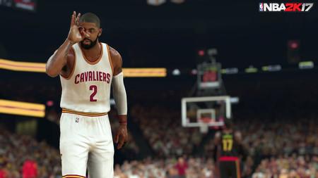 NBA 2K17 se juega gratis en Xbox One este fin de semana