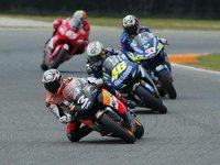 Max Biaggi reta a Valentino Rossi en Superbikes. ¿Por la boca muere el pez?