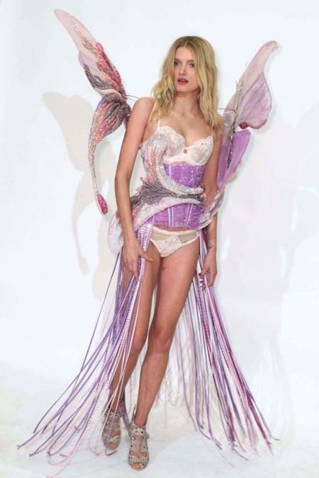 Los ángeles comienzan a bajar del cielo, y empezamos a conocer los primeros detalles del desfile de Victoria's Secret 2014