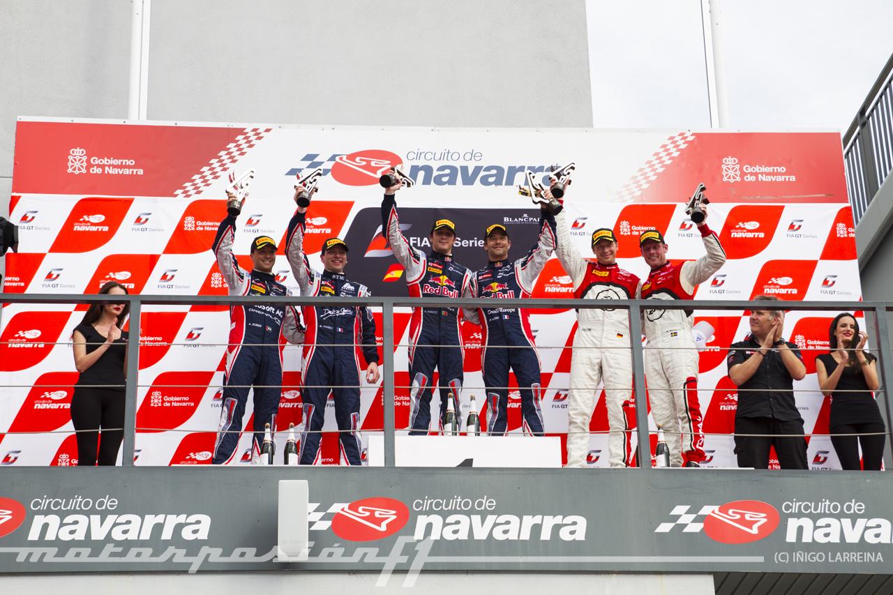 Foto de FIA GT Navarra (49/136)