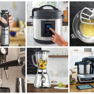 Amazon Prime Day 2020: las mejores ofertas en robots y artículos de cocina