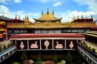 Tíbet (III): Lhasa